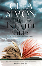 OUT NOW: INTO THE GREY