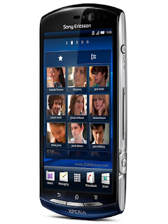 DOWNLOAD SONY XPERIA NEO MT15 STOCK FIRMWARE