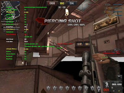 pkl pointblank