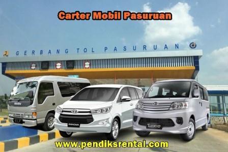 Carter Mobil Pasuruan Murah 2019