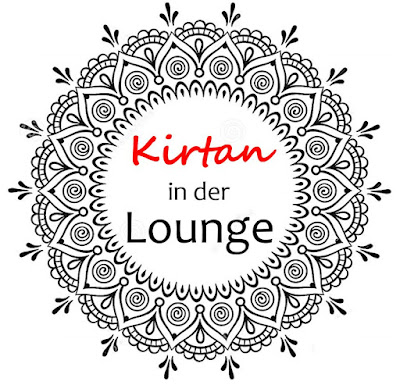 Kirtan in der Lounge