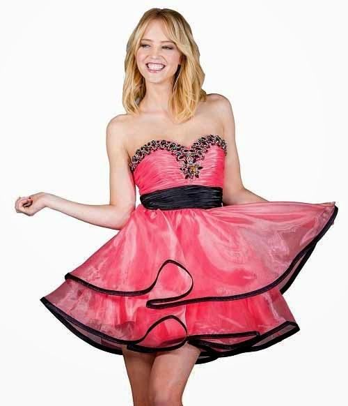 edbb27083fc i love this pink short formal prom homecoming dresses under  100 dollars