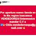 Ola de falsas ofertas de trabajo llegan a la región de Coquimbo