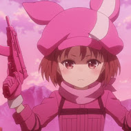 Sword Art Online Alternative: Gun Gale Online Episode 02 Subtitle Indonesia