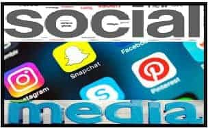 social media, facebook, twitter, linkdin, youtube