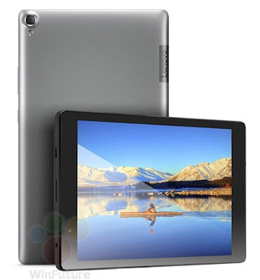 2016 Lenovo Tab3 8 Plus leaks online 3GB RAM, SD 625, and 8MP back camera