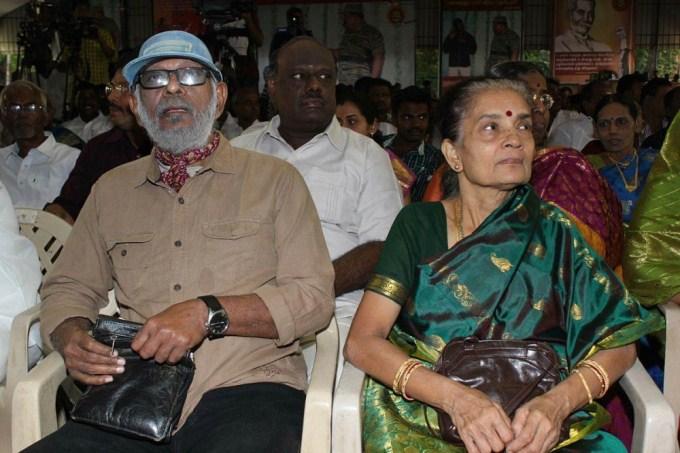 Image result for balu mahendra