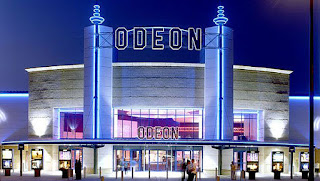 ODEON Cinemas Phone Number