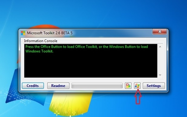 Microsoft toolkit v265 activation in windows 81 10 7 how to activate windows or office with microsoft toolkit ccuart Images