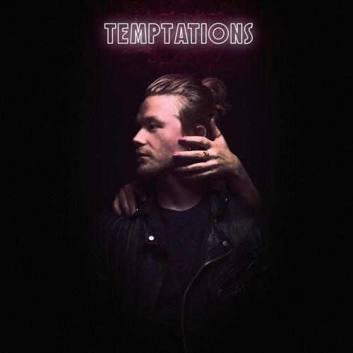 """Donny Evans Releases Seductive New Single """"Temptations"""""""