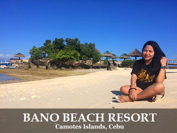 Bano Beach Resort, Camotes Island