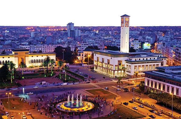 Le Maroc classé deuxième pays le plus attractif d'Afrique.