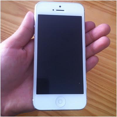Tính năng vượt trội của iPhone 5S cũ