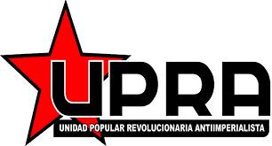 UPRA: 1° de Mayo Antiimperialista y por la Unidad Revolucionaria