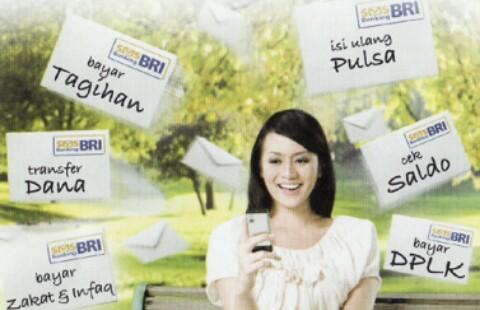 Cara Termudah Cek Jumlah Saldo Rekening BRI Melalui SMS Banking