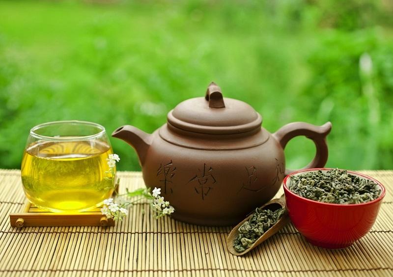 Os 6 melhores chás para perder peso e gordura da barriga