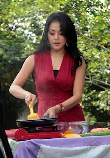 chef Tercantik dan Mempesona di Indonesia