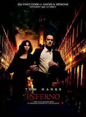 affiche Inferno