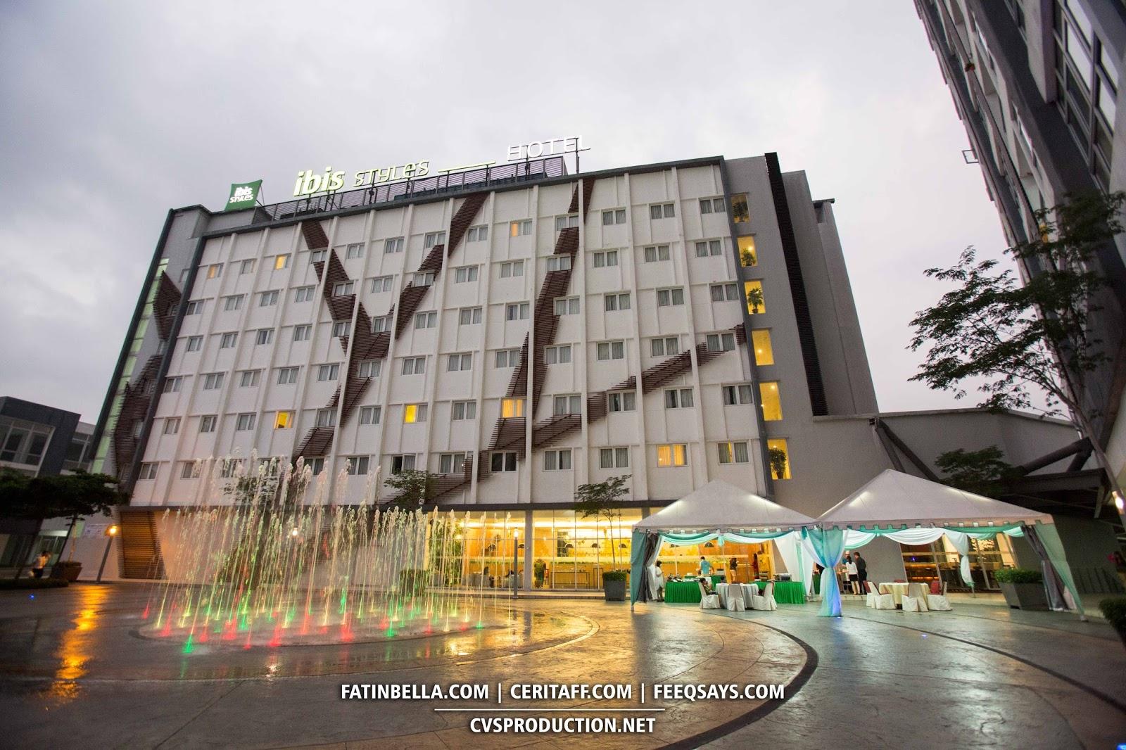 Ibis Hotel Kl Cheras Ramadan Buffet Feeqsays