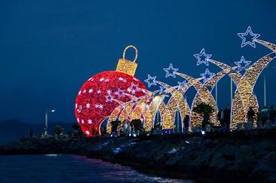 Natal em Balneário Camboriú