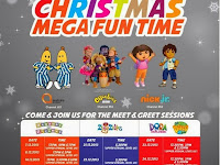 HyppTV Brings You Christmas Mega Fun Time