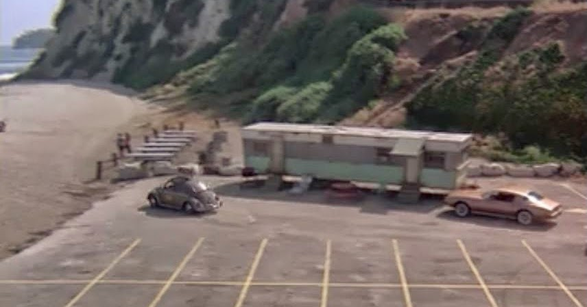 Rockford Files Filming Locations What Or Where Was The