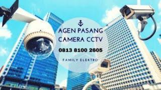 Agen Pasang Camera CCTV Pantai Makmur
