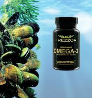 Omega 3 black FREZZOR