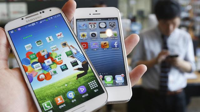 Italia multa a Apple y a Samsung por obsolescencia programada
