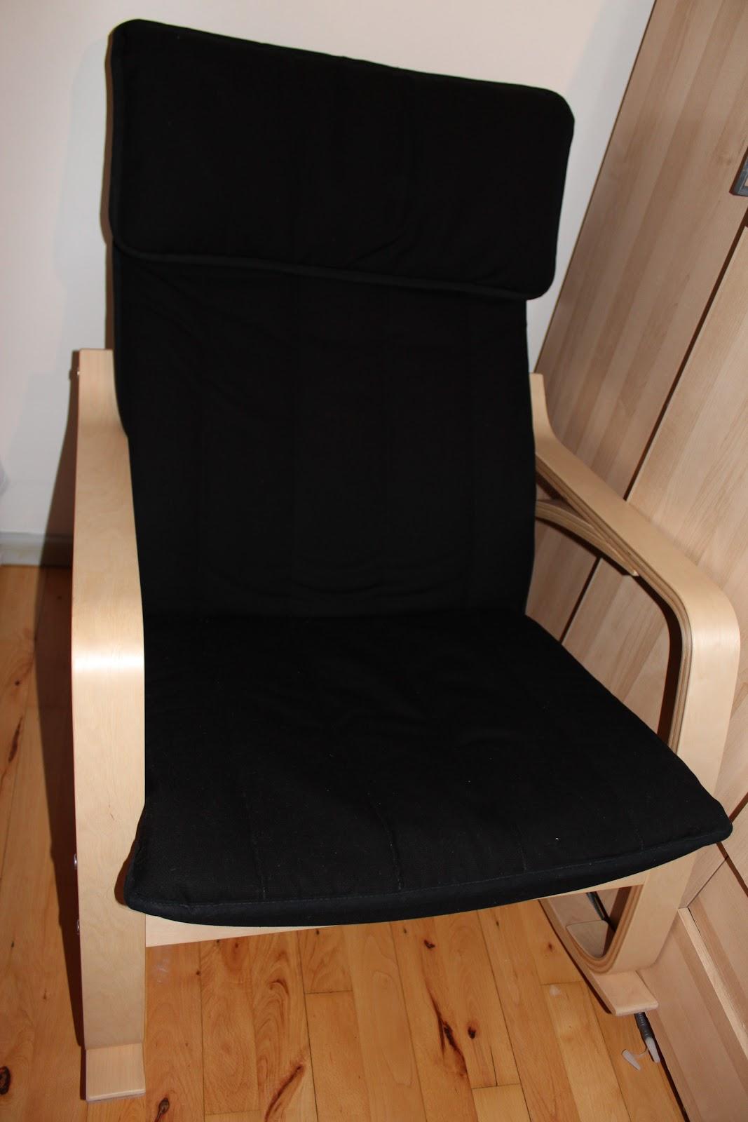 Reviewfreak2012 Review On Ikea Rocking Chair