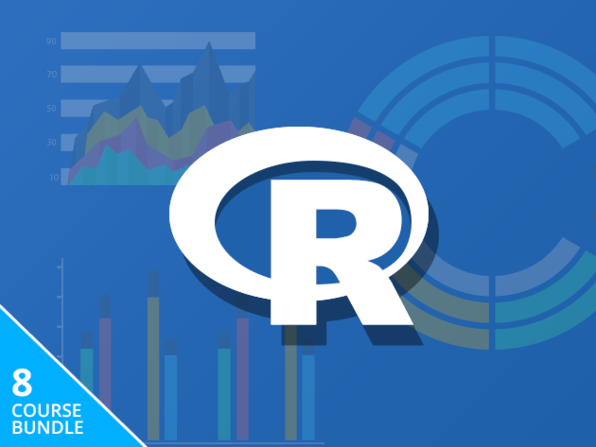 Complete Introduction to R Programming Course Bundle Discount