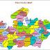 मध्यप्रदेश का क्षेत्रफल कितना है , madhya pradesh ka kshetrafal kitna hai