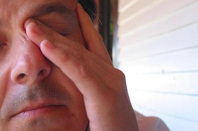 Como Parar de Babar durante o sono