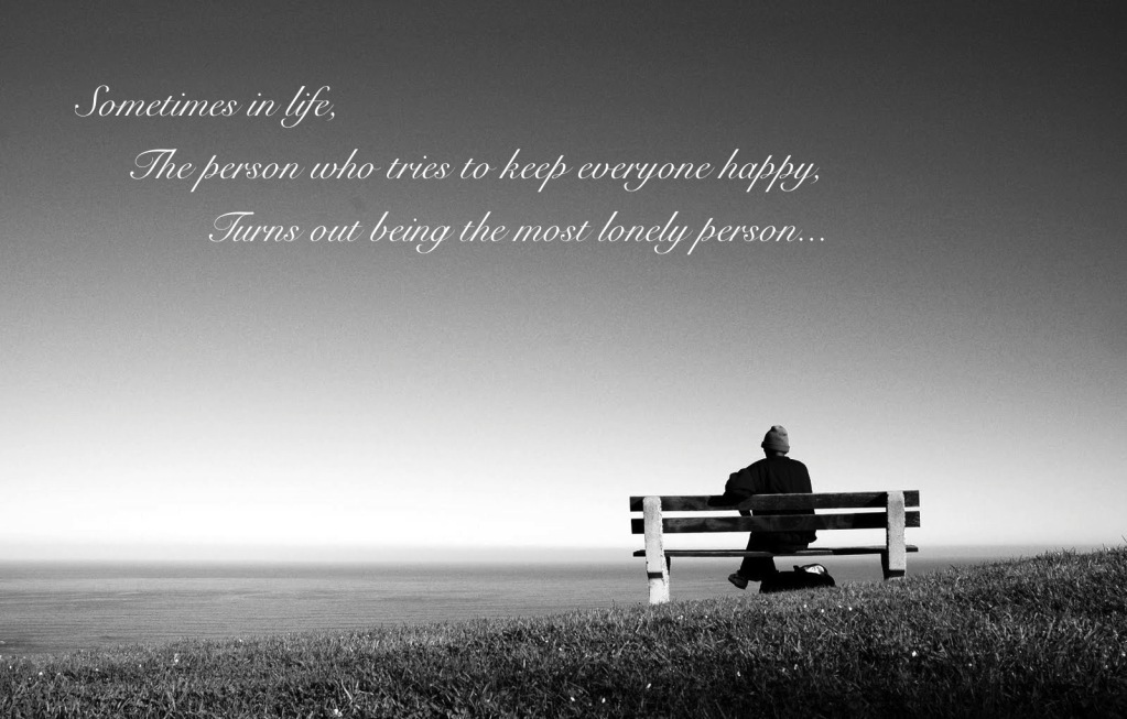 Lonely Life Quotes Life Quotes