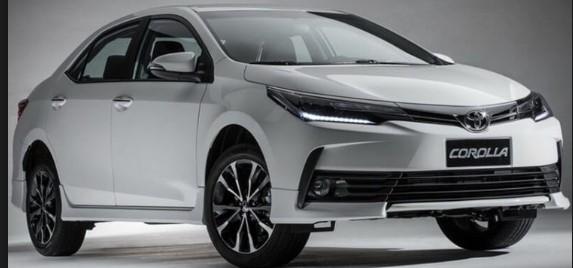 Explore the 2018 Toyota Corolla Features & Specs