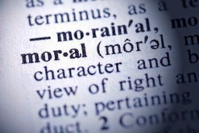 Pengertian Moral Dan Pengertian Etika dan Perbedaannya