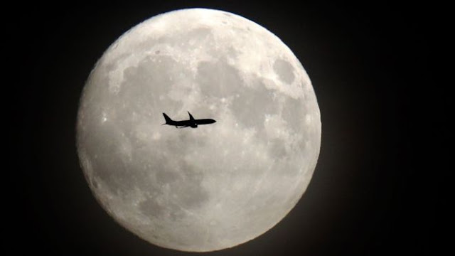 Supermoon to brighten up skies for stargazers