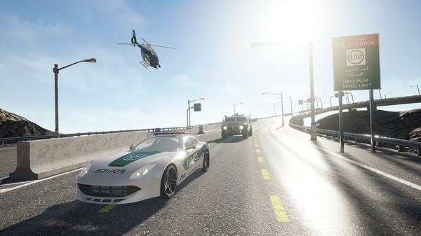 Bike Rush PC Game Screenshot 2