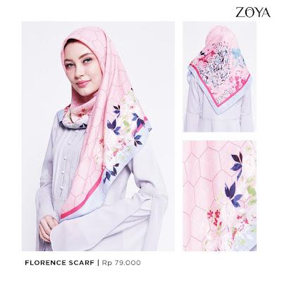 085777878597 Jual Scarf Zoya Terbaru 2018 Jual Hijab Jilbab