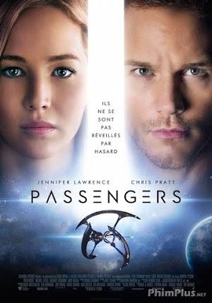Phim Người Du Hành - Passengers (2016)