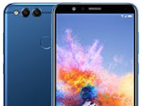 Firmware Huawei Honor 7X Free Download 100% Work