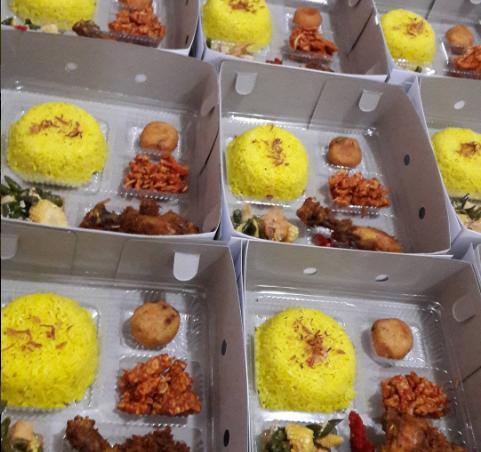 ***Catering Diet Sehat Mayo GM- Murah Jakarta, Depok, Tangerang