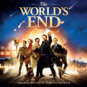 The World's End Canção - The World's End Música - The World's End Trilha Sonora - The World's End Trilha do Filme