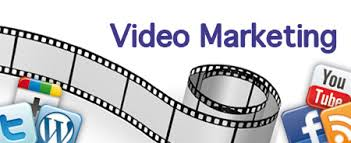 market, video