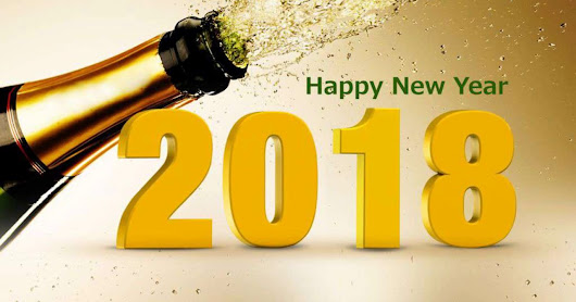 Have a happy New Year's Day