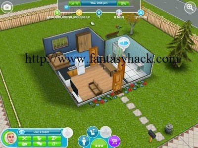 Download Free The Sims Play Game (All Versions) Hack v2.1 Unlimited Money,Simoleons,Life point 100% working and Tested for IOS and Android MOD.