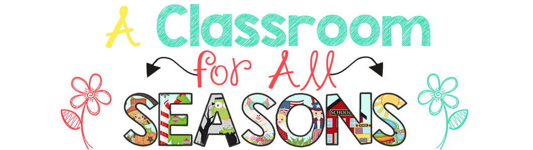 A Classroom For All Seasons