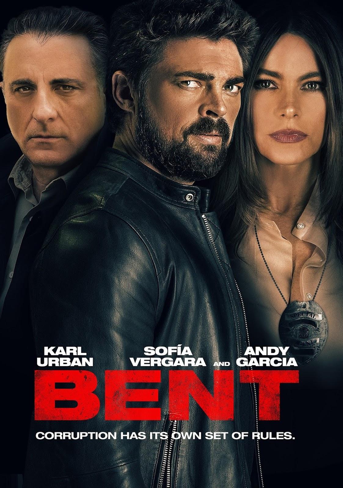 Bent [2018] [DVDR] [NTSC] [Subtitulado]