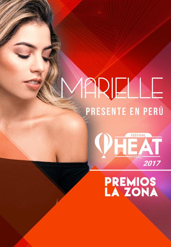 Marielle-Festival-Heat-Perú-Premios-La-Zona