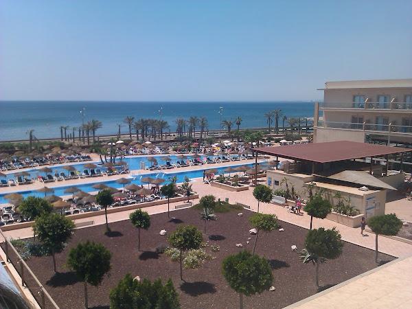 Hotel Cabogata Mar Garden - Almería